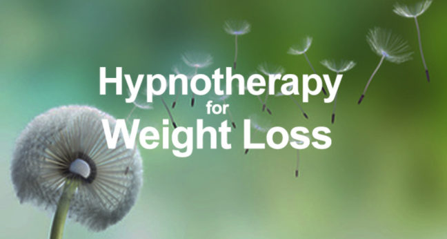 Weight Loss from Within with Self-Hypnosis
